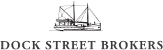 Dock Street Brokers - Serving Northwest Fishermen since 1976