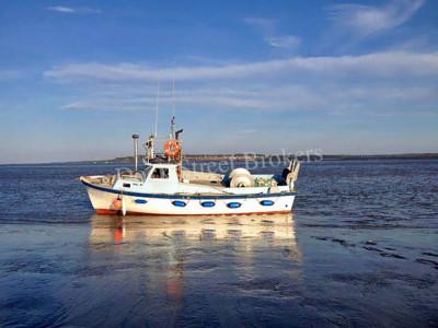 All Vessels | Dock Street Brokers, Serving Northwest